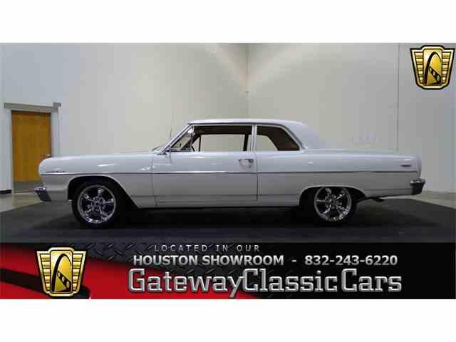 1964 Chevrolet Chevelle | 977104