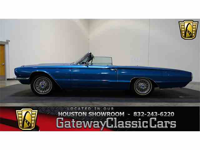 1966 Ford Thunderbird | 977105