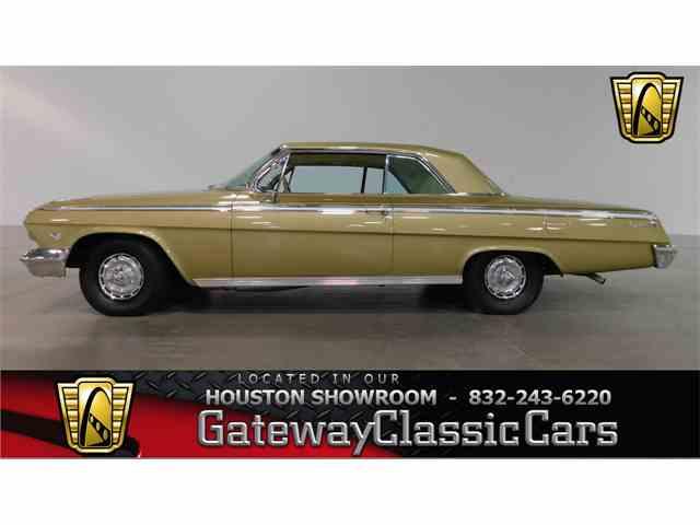 1962 Chevrolet Impala | 977106