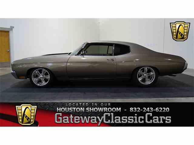1970 Chevrolet Chevelle | 977107