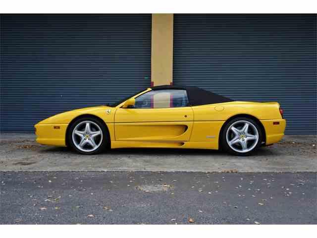 1999 Ferrari 355 | 977108
