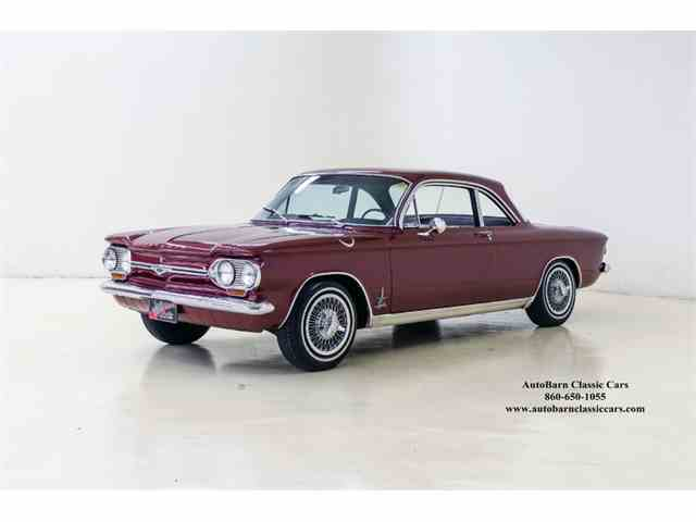 1964 Chevrolet Corvair | 977110