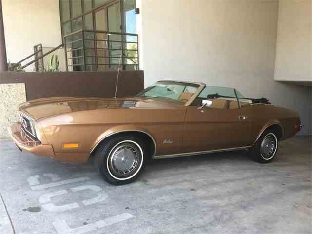1973 Ford Mustang | 977111