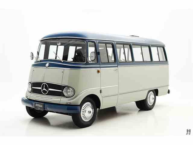 1960 Mercedes-Benz 319 | 977112
