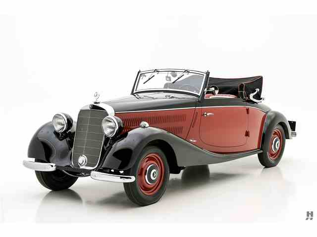 1938 Mercedes-Benz Antique | 977113