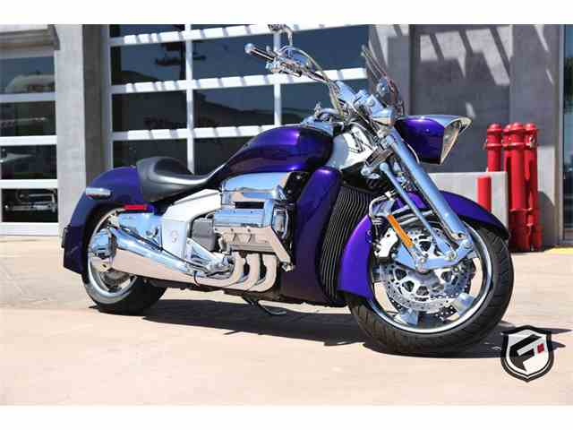 2004 Honda Motorcycle | 977114