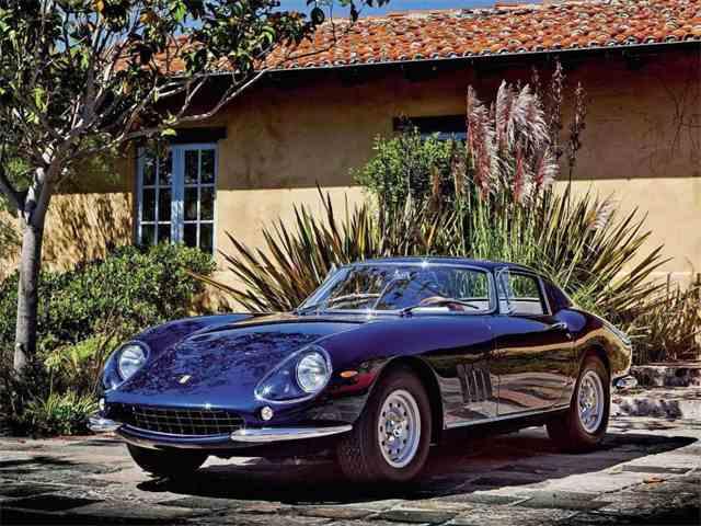 1965 Ferrari 275 GTB 6C Alloy | 977118