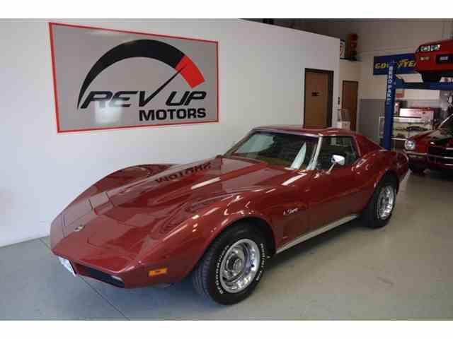 1974 Chevrolet Corvette | 977140