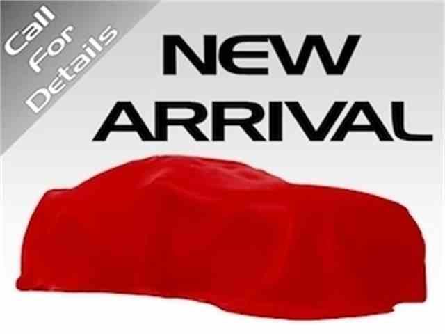 2007 Chevrolet Corvette | 977142