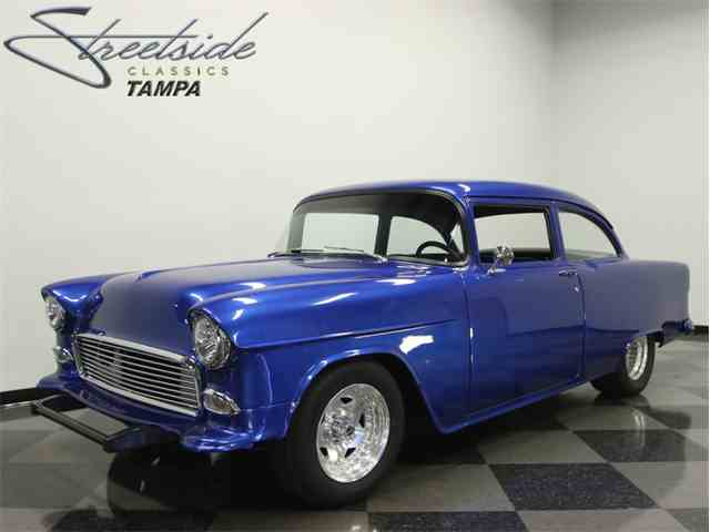 1955 Chevrolet 150 | 977145