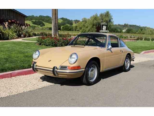 1967 Porsche 912 | 977148