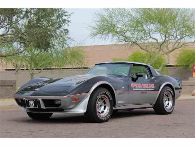 1978 Chevrolet Corvette | 977154