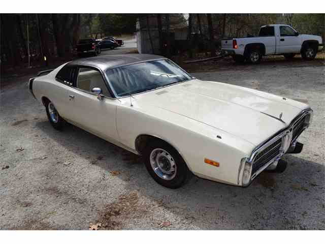1973 Dodge Charger | 977163