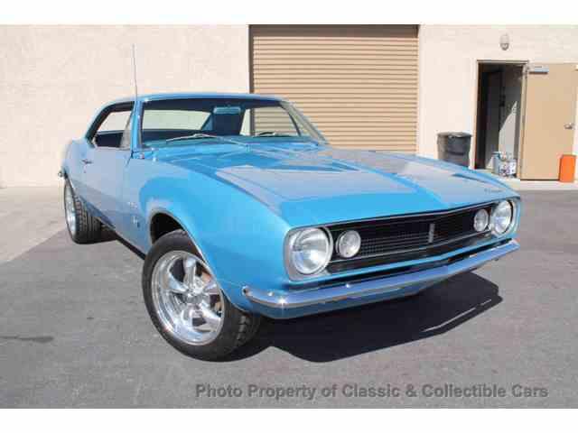 1967 Chevrolet Camaro | 977167