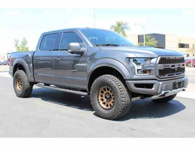 2017 Ford F150 | 977170