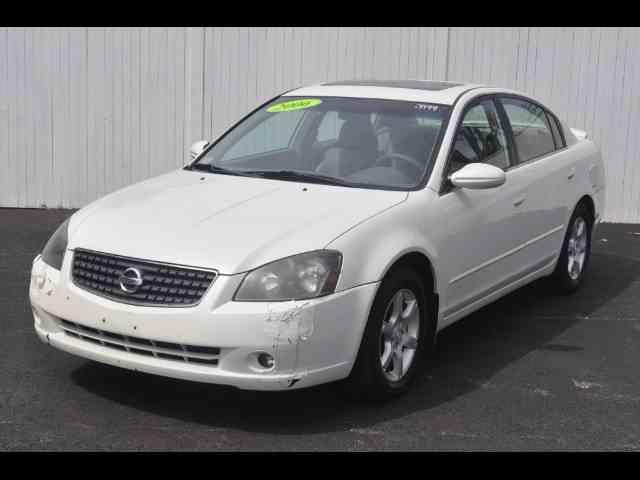 2006 Nissan Altima | 977175