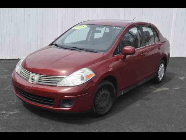 2008 Nissan Versa | 977178