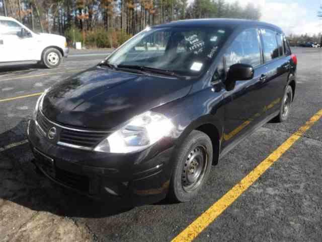 2008 Nissan Versa | 977179