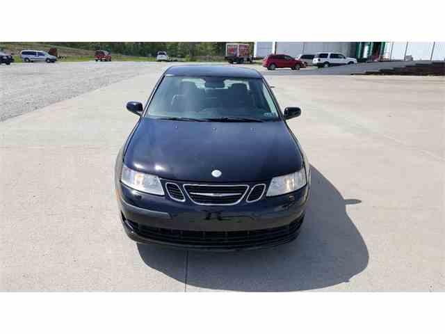 2006 Saab 9-3 | 977198