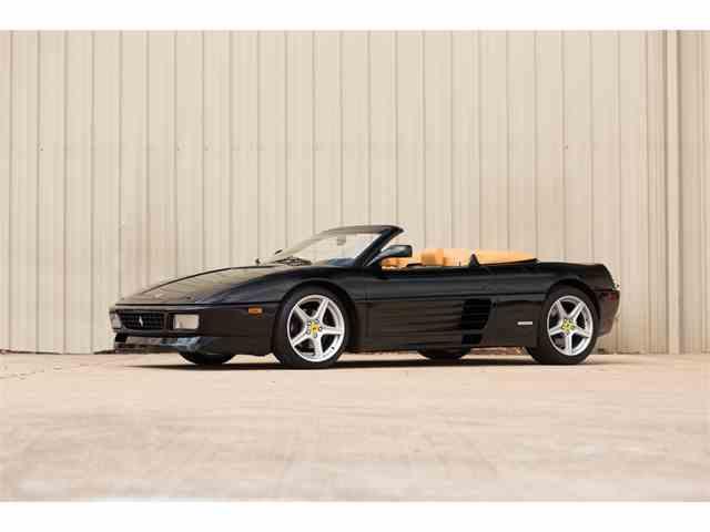 1995 Ferrari 348 Spider | 970072