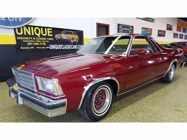1979 Chevrolet El Camino | 977201