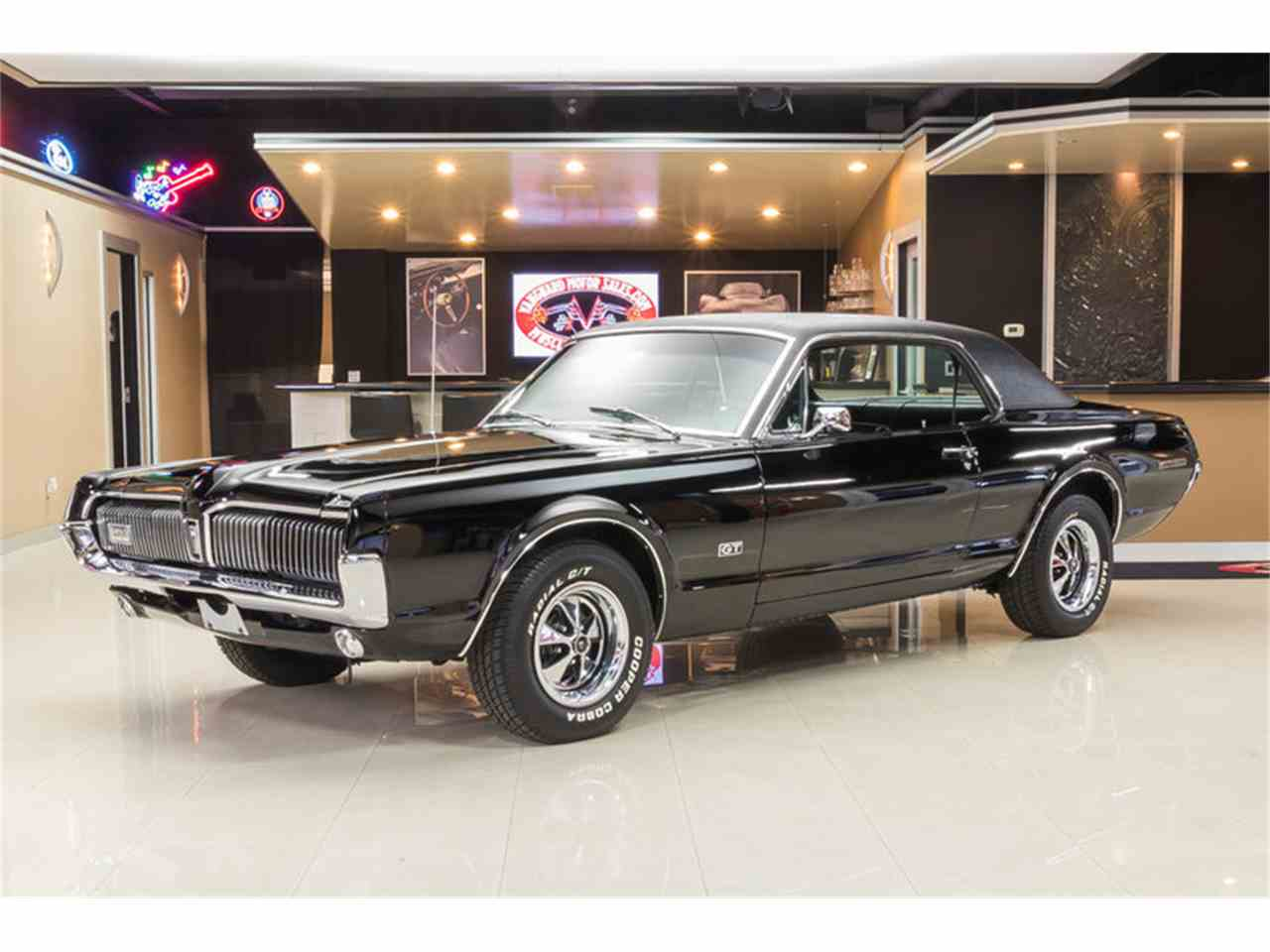 1967 mercury cougar gt s code for sale classiccars cc 977206 large picture of 67 cougar gt s code ky0m publicscrutiny Image collections