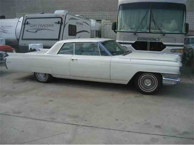 1964 Cadillac Coupe DeVille | 977208