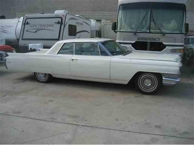 1964 Cadillac DeVille | 977208