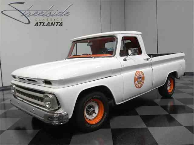 1966 Chevrolet C/K 10 | 977213