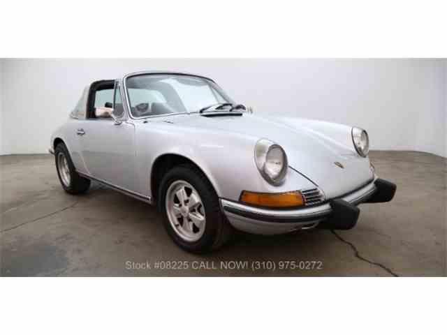 1973 Porsche 911T | 977216