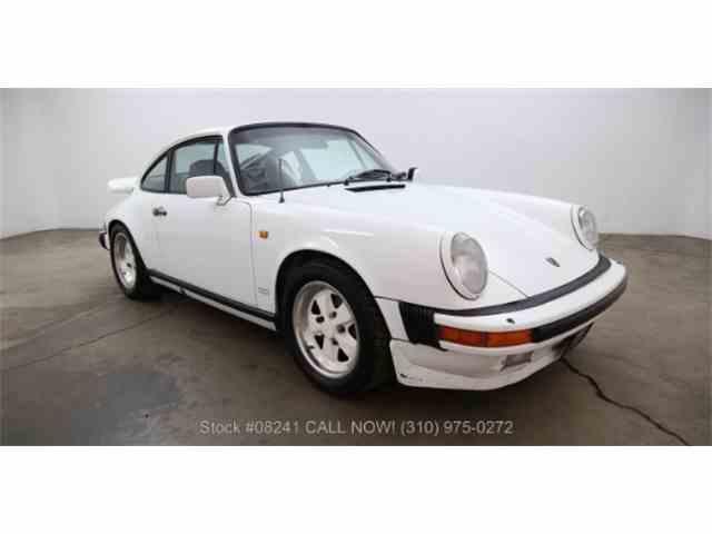 1984 Porsche Carrera | 977219