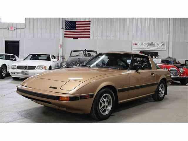 1982 Mazda RX-7 | 977224