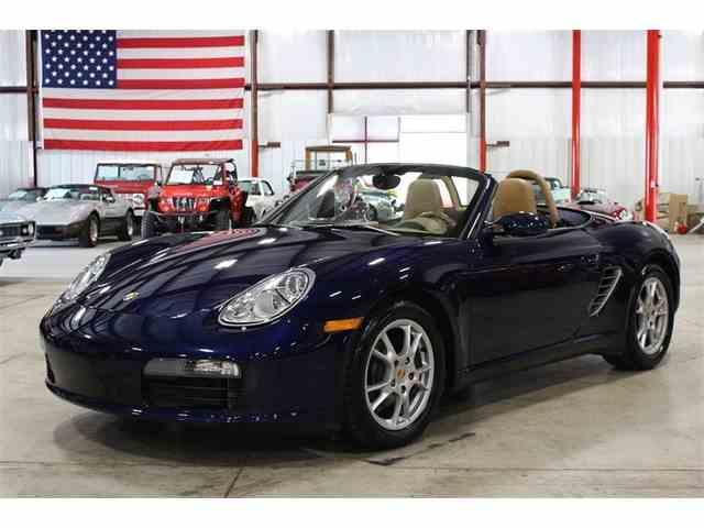 2005 Porsche Boxster | 977225