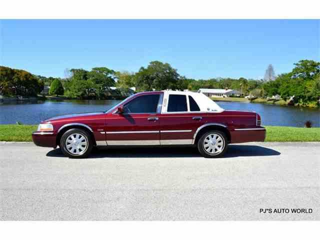 2004 Mercury Grand Marquis | 977228
