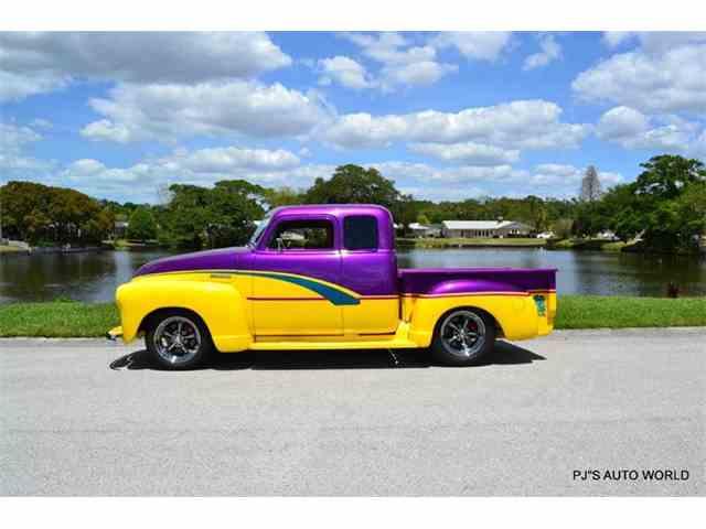 1952 Chevrolet 3100 | 977229