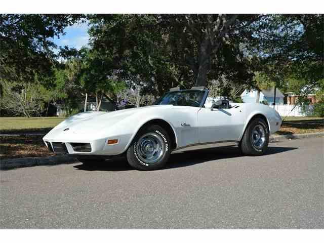 1975 Chevrolet Corvette | 977231