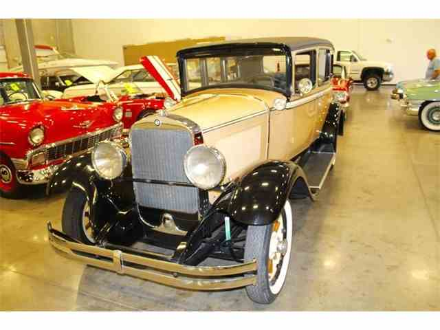 1929 Studebaker Commander | 977237