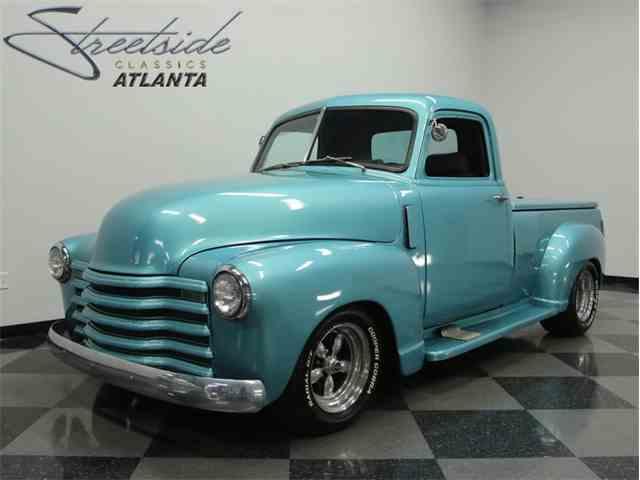 1948 Chevrolet 3100 | 977238