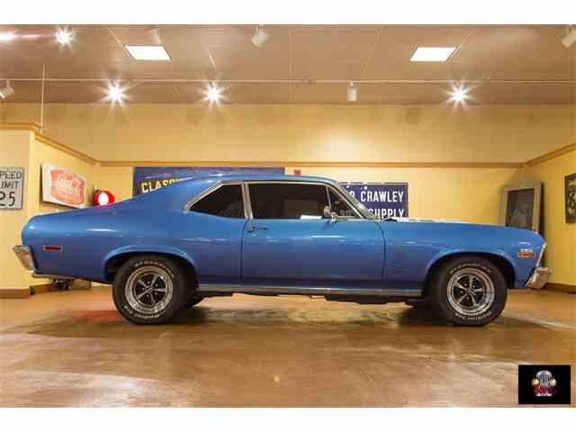1972 Chevrolet Nova SS | 977246