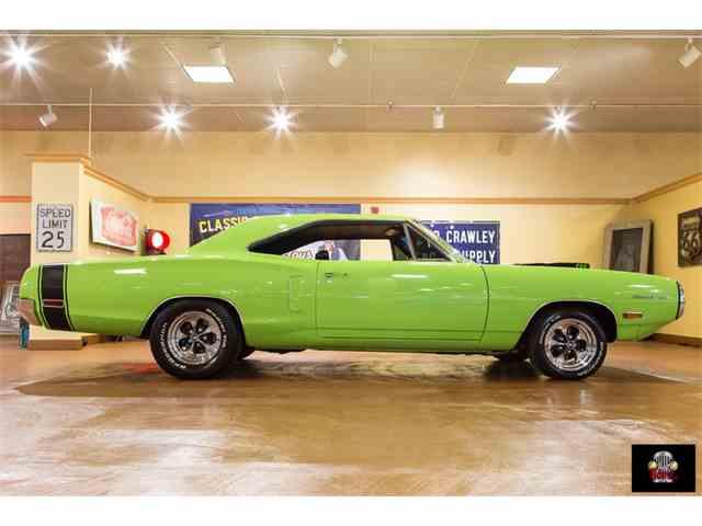 1970 Dodge Coronet | 977248