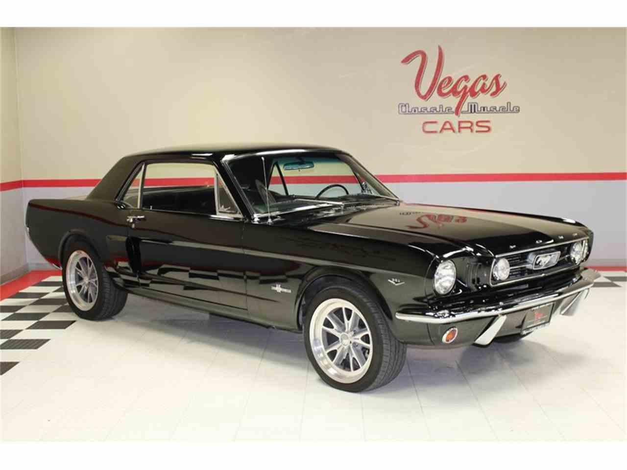 66 Mustang Transmission Mustang Scott Drake Speedometer