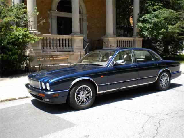 1995 Jaguar XJ6 | 970726