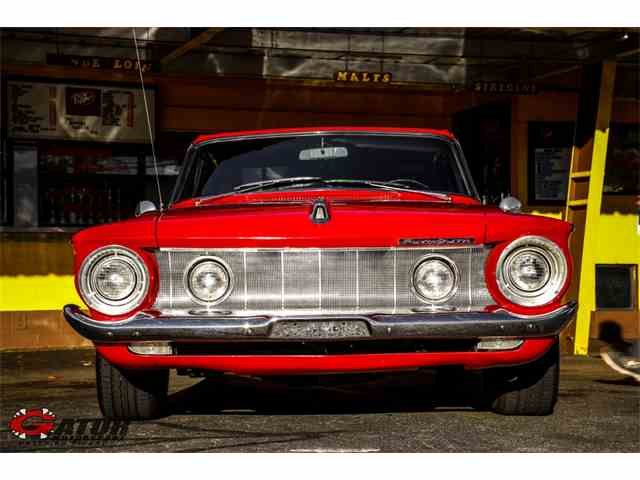 1962 Plymouth Fury | 977261