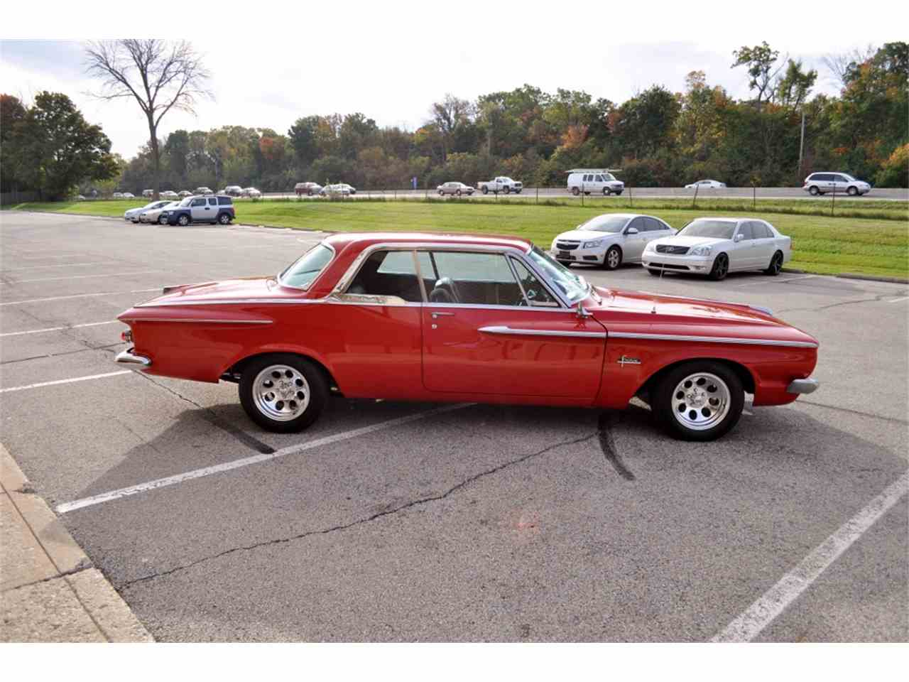 Used Cars For Sale In Indiana Under 5000 >> 1962 Plymouth Fury for Sale | ClassicCars.com | CC-977261