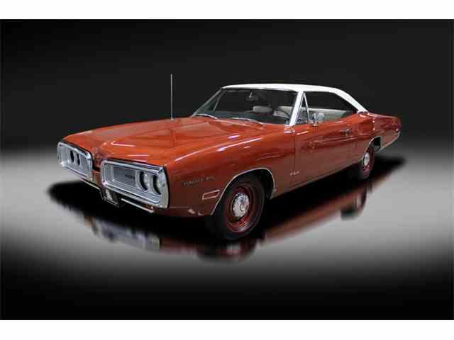 1970 Dodge Coronet 500 | 977264
