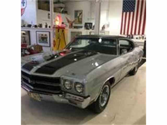 1970 Chevrolet Chevelle SS | 977269