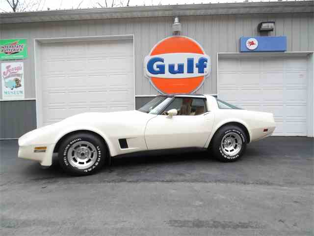 1981 Chevrolet Corvette | 970727