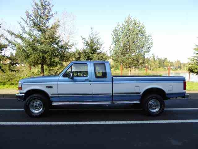 1996 Ford F250 | 977273