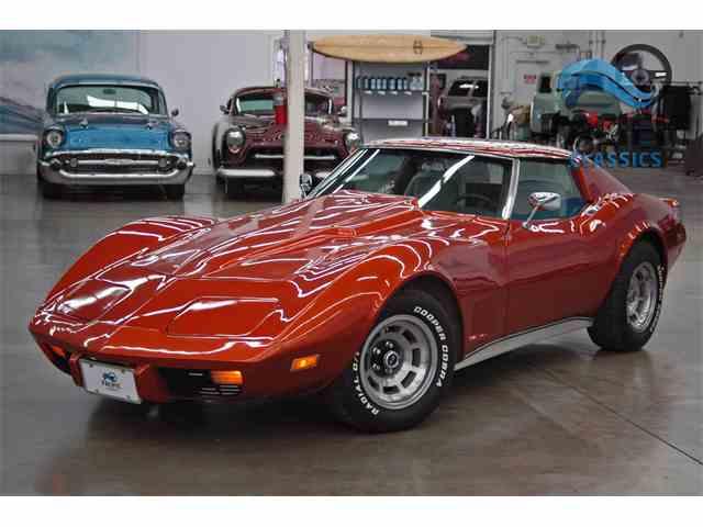 1976 Chevrolet Corvette | 977274