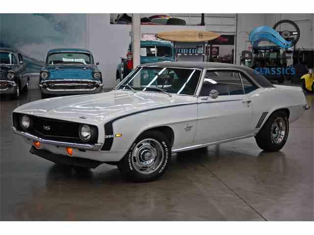 1969 Chevrolet Camaro | 977277